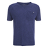 Smith & Jones Men's Caryatid Nep T-Shirt - Patriot Blue: Image 1