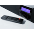 Steljes Audio Erato TV Sound Bar with Wireless Sub Woofer - Black/Silver: Image 2