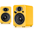 Steljes Audio NS3  Bluetooth Duo Speakers  - Solar Yellow: Image 1