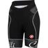 Castelli Women's Free Aero Shorts - Black: Image 1