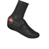 Castelli Aero Nano Shoe Covers - Black: Image 1