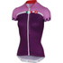 Castelli Women's Duello Short Sleeve Jersey - Purple: Image 1