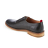 Oliver Spencer Men's Dover Shoes - Black Leather: Image 4