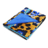 KENZO Mixprint Beach Towel - Jaune: Image 4