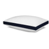 Calvin Klein Canyon Indigo Pillowcase - White: Image 1