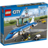 LEGO City: Flughafen-Abfertigungshalle (60104): Image 1