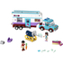 LEGO Friends: Paardendokter trailer (41125): Image 2