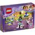 LEGO Friends: Amusement Park Space Ride (41128): Image 1