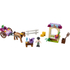 LEGO Juniors: Stephanie's Horse Carriage (10726): Image 2