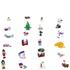 LEGO Friends Advent Calendar (41131): Image 2