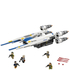 LEGO Star Wars: Rebel U-Wing Fighter (75155): Image 2