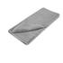 Hugo BOSS Plain Bath Mat - Concrete: Image 3