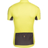 Look Pulse Short Sleeve Jersey - Green/Black: Image 2