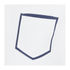 Jack & Jones Men's Core Block T-Shirt - White: Image 3