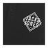 Jack & Jones Men's Core Flat Lock Polo Shirt - Black: Image 3