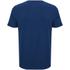 Jack & Jones Men's Originals Tobe 2 Tone T-Shirt - Poseidon: Image 2