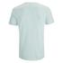 Jack & Jones Men's Originals Bobby Pocket Print T-Shirt - Surf Spray: Image 2