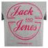 Jack & Jones Men's Originals Copenhagen T-Shirt - Light Grey Marl: Image 3