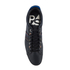 PS by Paul Smith Men's Osmo Leather Trainers - Black Mono Lux: Image 3