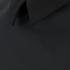 McQ Alexander McQueen Women's Collar Party Top - Black: Image 5