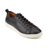 PS by Paul Smith Men's Miyata Leather Trainers - Black Seta Calf: Image 2