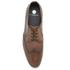 H Shoes by Hudson Men's Williston Leather Brogue Shoes - Tan: Image 3