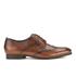 H Shoes by Hudson Men's Williston Leather Brogue Shoes - Tan: Image 1