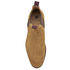 H Shoes by Hudson Men's Tamper Suede Chelsea Boots - Sand: Image 3
