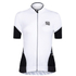 Santini Mearsey Women's Short Sleeve Jersey - White: Image 2