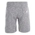 Franklin & Marshall Men's Fleece Sweat Shorts - Sport Grey Melange: Image 2