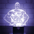 DC Comics Superman Hero Light: Image 1