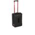 Castelli Rolling Travel Bag - Black: Image 1