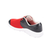 Supra Men's Noiz Trainers - Red/Black: Image 4