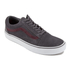 Vans Men's Old Skool Trainers - Grey/Port Royal: Image 2