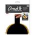 The Omelit Reusable Fat Free Omelette Maker - Black: Image 1