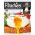 Poachies Egg Poaching Bags - White/Black: Image 1