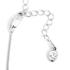 Cheap Monday Women's Fringe Knot Necklace - Silver: Image 2