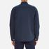 Carhartt Men's Long Sleeve Tony Shirt - Navy Rigid: Image 3