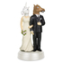 Unicorn and Horse Wedding Cake Topper: Image 1