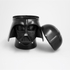 Star Wars Darth Vader Storage Head - Black: Image 3