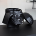 Star Wars Darth Vader Storage Head - Black: Image 2