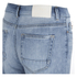 ONLY Women's Lima Boyfriend Denim Jeans - Blue: Image 3