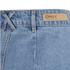 ONLY Women's Farrah A-Line Denim Skirt- Light Blue Denim: Image 3