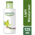 Simple Hydrate Light Moisturiser 50ml: Image 2