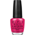 Collection de vernis à ongles Alice au pays des merveilles OPI - Mad for Madness Sake 15 ml: Image 1