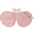 Holistic Silk Lavender Eye Mask - Rose Blossom: Image 1