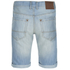 Threadbare Men's Denim Shorts - Light Wash: Image 2