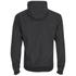 Threadbare Men's Lightweight Toggle Jacket - Black: Image 2
