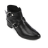 McQ Alexander McQueen Women's Ridley Harness Ankle Boot - Black: Image 2