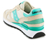 Saucony Women's Shadow Original Trainers - Sand/Capri: Image 6
